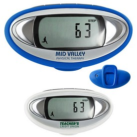 Customized Easy Set Bmi Pedometer