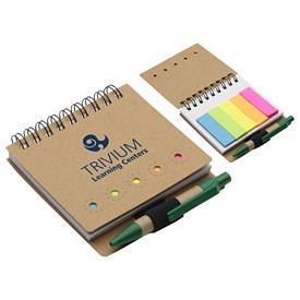 Promotional Sticky Flag Jotter