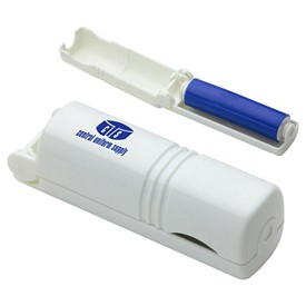 Promotional Roll Rinse Lint Remover