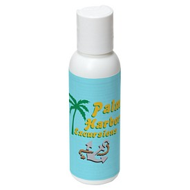 Promotional Safeguard 2Oz Squeeze Bottle Sunscreen