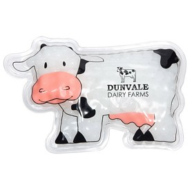 Customized Milk Cow Hot-Cold Pack