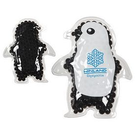 Customized Penguin Gel Hot Cold Pack