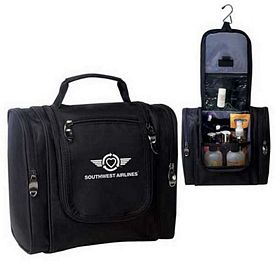 Customized Frequent Flyer Travel Kit