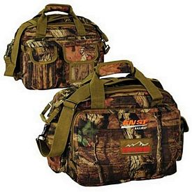 Promotional Mossy Oak Camo Multi-Function Tactical Range-Go Bag