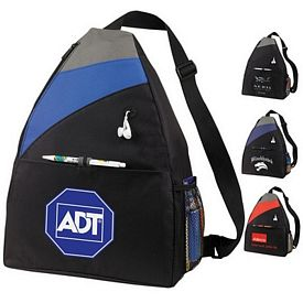 Promotional Classic Sling Backpack