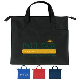 Promotional Classic Conference Bag