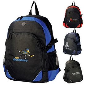 Promotional Team Sports Backpack