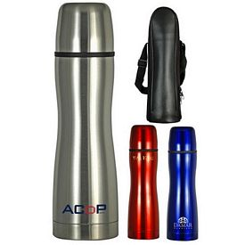 Customized 15 Oz Stainless Steel Thermal Bottle