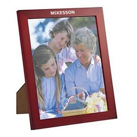 Promotional M-Flat Collection 8X10 Picture Frame
