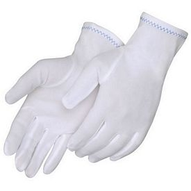 Custom Fashion Stretch Nylon Gloves