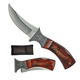 Promotional Pocket Lockback Hunting Knife