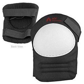 Promotional Heavy Duty Hard Cap Knee Pads