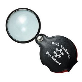 Promotional 5X Compact 2-Inch Lens Magnifier