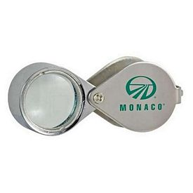 Promotional 10X Loupe Jewelry Magnifying Lens