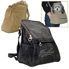 Custom Fashion Shoulder Bag Pet Carrier