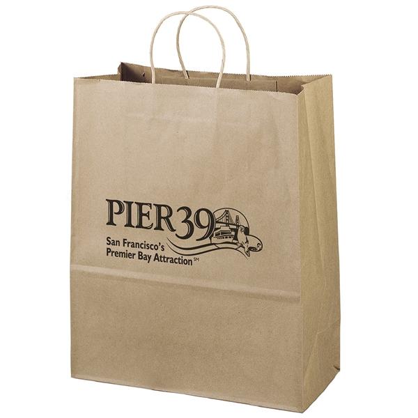 Custom paper bags in anchorage alaska