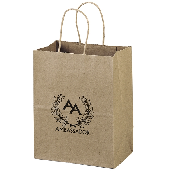 custom paper bags with logo Create custom bags with vistaprint discover promotional bags in a wide range of styles, shapes and sizes from tote bags and backpacks.