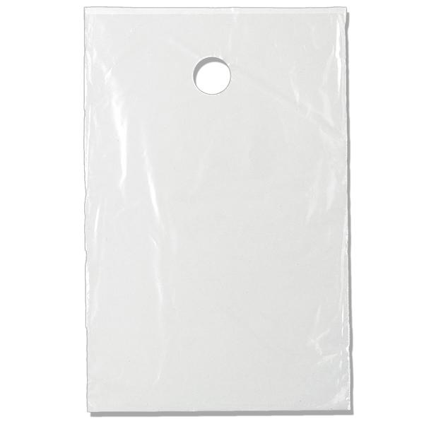 10x15 Door Knob Plastic Bag NonPrinted 24CLR1014 Customized