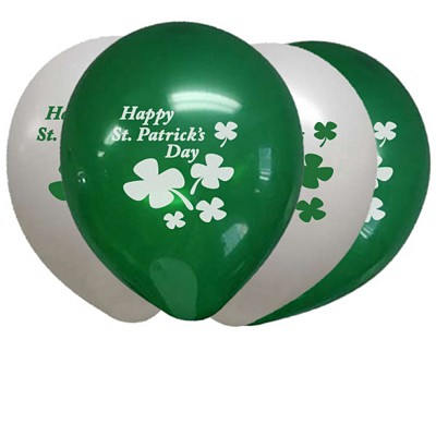 Promotional St Patrick's Day Balloons