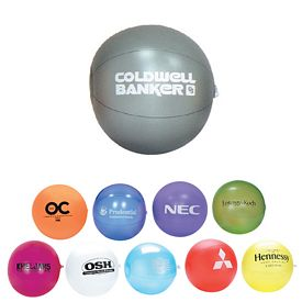 Promotional 12 Translucent Beachball