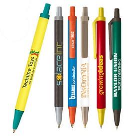 Promotional Bic Mini Clic Stic Pen