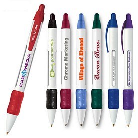 Promotional Bic Widebody Message Pen
