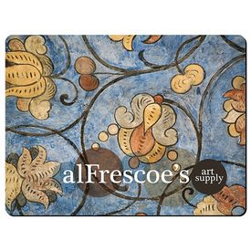Customized Bic 6X8 Firm Surface Mouse Pad