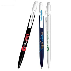 Promotional Bic Media Clic Mechanical Pencil