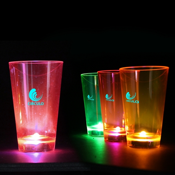 Customize Pint Glasses