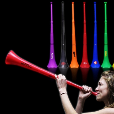 Promotional 28'' Collapsible Stadium Horns