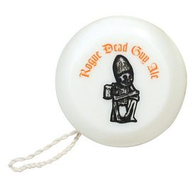 Promotional Hl Glow-In-The-Dark All Pro Yo-Yo