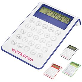 Promotional Soundz Desk Calculator