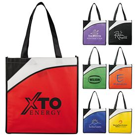 Promotional The Runway Convention Tote Bag