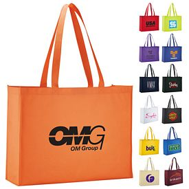 Promotional The Gypsy Shopper Tote Bag