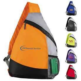 Promotional The Armada Sling Backpack