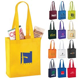 Promotional The Mini Elm Tote Bag