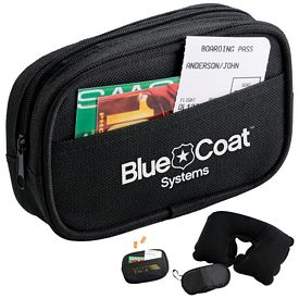 Promotional Personal Comfort Travel Kit