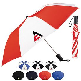 Promotional Miami 42 Auto Folding Umbrella