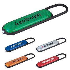 Promotional The Ceres Carabiner Reflector Light