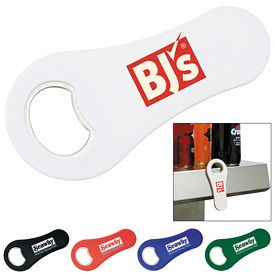 Promotional The Rally Magnet Bottle Opener