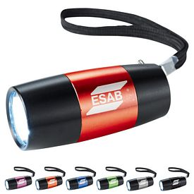 Promotional Corona Flashlight