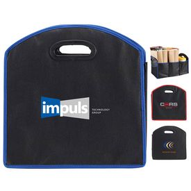 Promotional Expandable Trunk Organizer