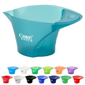Custom One Cup Variable Measuring Cup