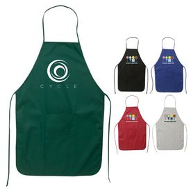 Promotional 100 Cotton Canvas Apron