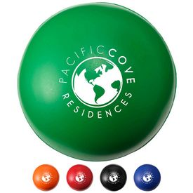 Promotional DStress-It Stress Ball