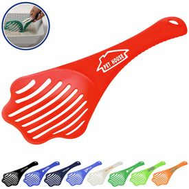 Custom Pet Cat Litter Scoop