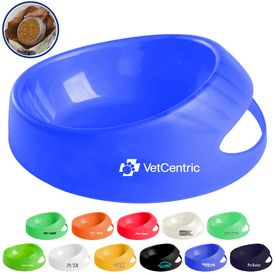 Promotional Small Scoop-It Bowl
