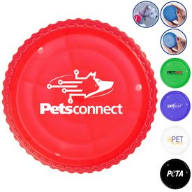 Promotional Twist-It Pet Dog Or Cat Hair Brush