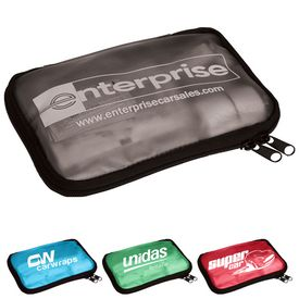 Promotional Emergency Prepardeness First Aid Kit