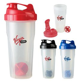 Promotional 24 Oz Shake-It Bottle